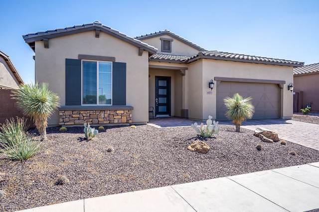 16027 W Desert Hills Drive, Surprise, AZ 85379 (MLS #5967784) :: Phoenix Property Group