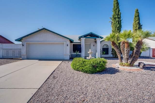 6431 E Julep Street, Mesa, AZ 85205 (MLS #5967785) :: Riddle Realty Group - Keller Williams Arizona Realty