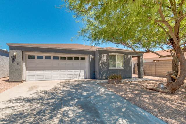 2118 W Madison Street, Phoenix, AZ 85009 (MLS #5967786) :: Phoenix Property Group