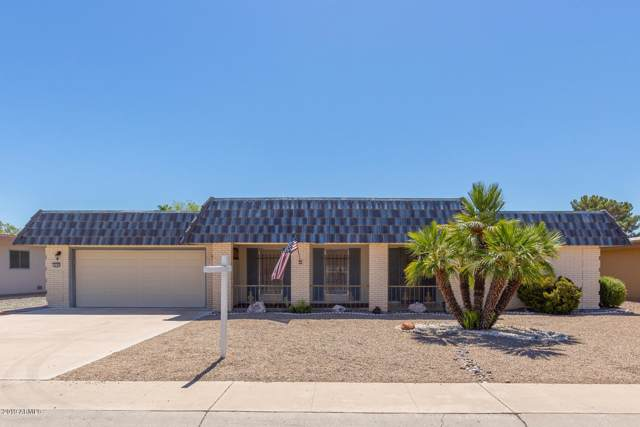 10705 W Sequoia Drive, Sun City, AZ 85373 (MLS #5967792) :: Lifestyle Partners Team