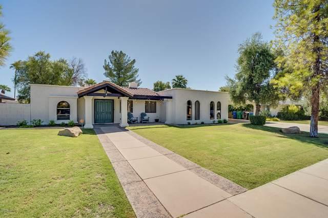 2423 E Ivy Street, Mesa, AZ 85213 (MLS #5967793) :: Revelation Real Estate