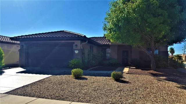 21203 N Redington Point Drive, Surprise, AZ 85387 (MLS #5967794) :: Lifestyle Partners Team