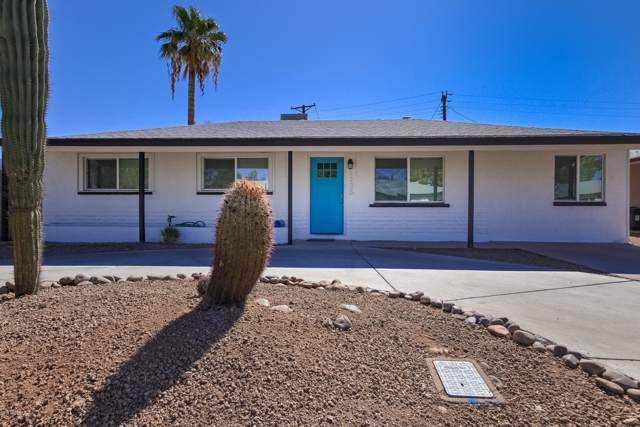 1235 N 78TH Street, Scottsdale, AZ 85257 (MLS #5967797) :: Phoenix Property Group