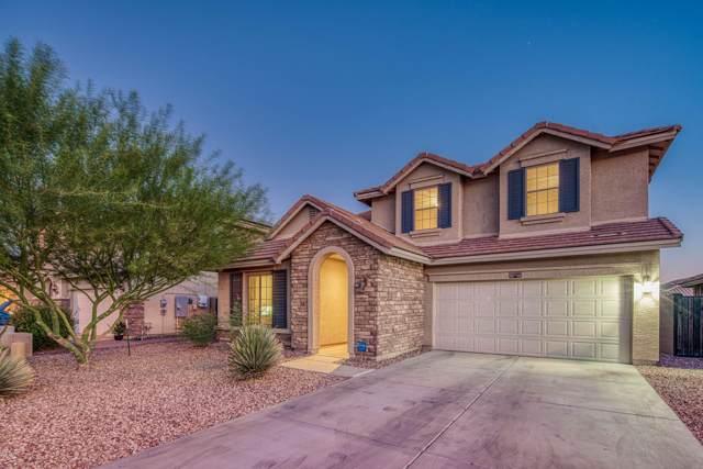22055 W Hadley Street, Buckeye, AZ 85326 (MLS #5967798) :: Phoenix Property Group