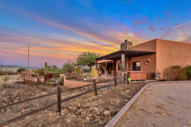 17513 E Quail Track Road, Rio Verde, AZ 85263 (MLS #5967800) :: Openshaw Real Estate Group in partnership with The Jesse Herfel Real Estate Group