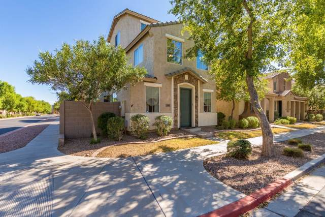 10007 W Payson Road, Tolleson, AZ 85353 (MLS #5967801) :: Cindy & Co at My Home Group