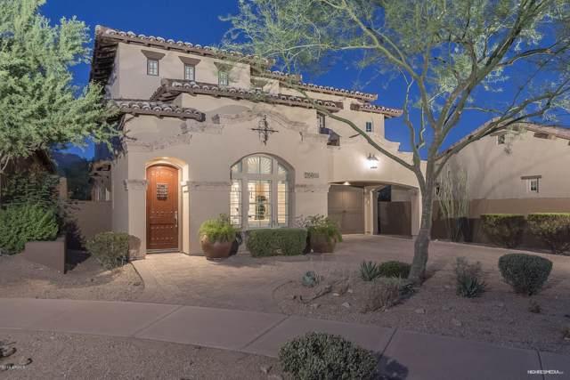 20465 N 98TH Street, Scottsdale, AZ 85255 (MLS #5967808) :: The Helping Hands Team