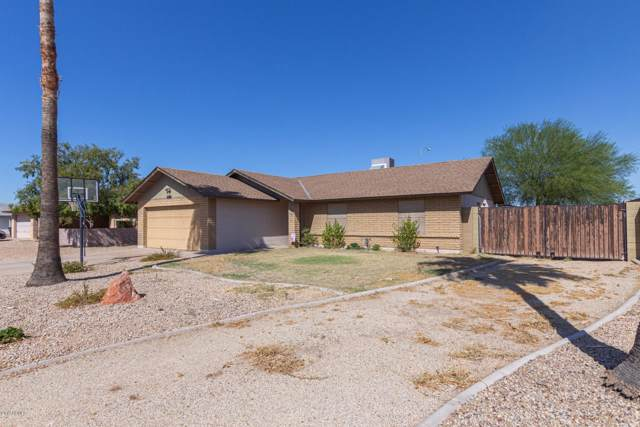 8511 N 83RD Drive, Peoria, AZ 85345 (MLS #5967809) :: Cindy & Co at My Home Group