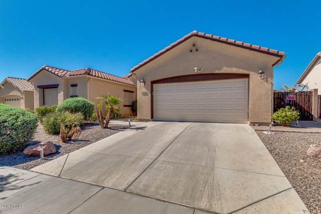 2992 E Ironside Lane, Gilbert, AZ 85298 (MLS #5967815) :: The Helping Hands Team