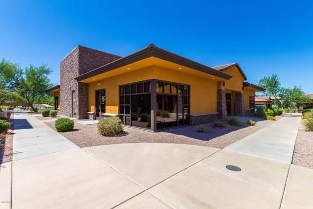 3654 N Power Road #146, Mesa, AZ 85215 (MLS #5967821) :: Brett Tanner Home Selling Team