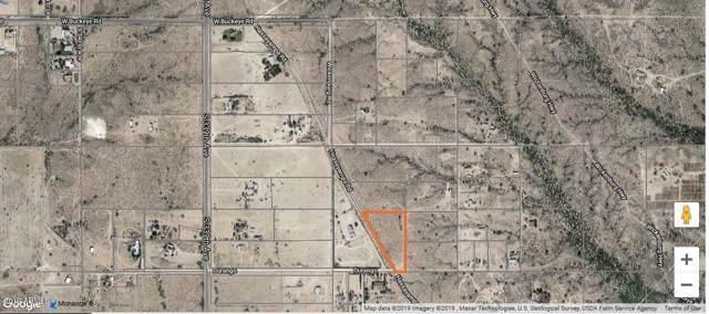 xxxx Durango, Tonopah, AZ 85354 (MLS #5967823) :: RE/MAX Excalibur