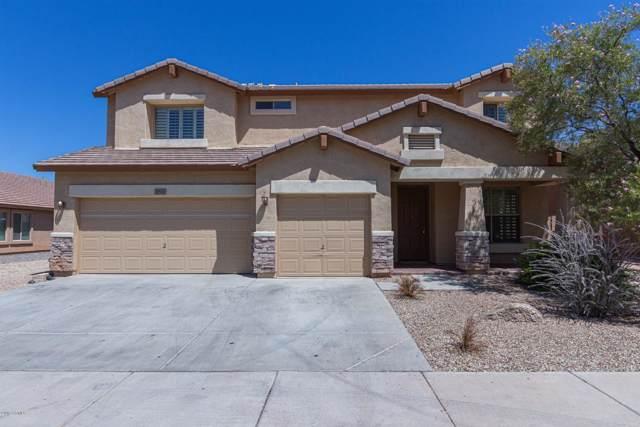 2922 W Maldonado Road, Phoenix, AZ 85041 (MLS #5967828) :: CC & Co. Real Estate Team