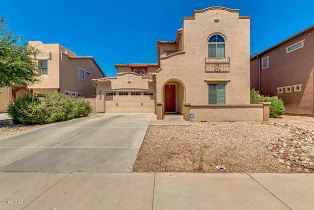 15686 W Monterosa Street, Goodyear, AZ 85395 (MLS #5967834) :: Devor Real Estate Associates