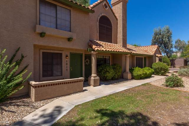 4901 E Kelton Lane #1016, Scottsdale, AZ 85254 (MLS #5967835) :: Phoenix Property Group