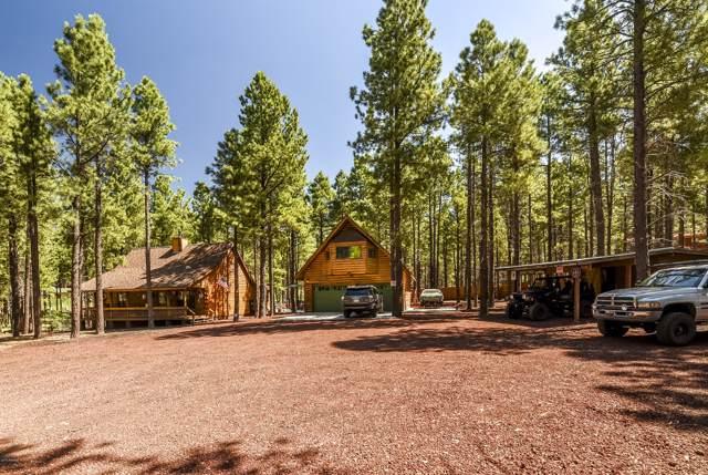 1769 N Lance Drive, Parks, AZ 86018 (MLS #5967836) :: Phoenix Property Group