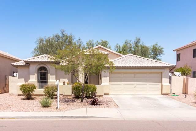 4434 W Darrel Road, Laveen, AZ 85339 (MLS #5967837) :: Arizona 1 Real Estate Team