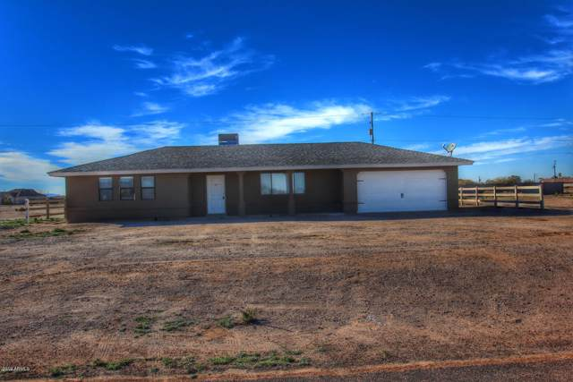 3720 N Kiami Drive, Eloy, AZ 85131 (MLS #5967844) :: The Pete Dijkstra Team