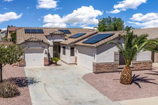 17584 W Spring Lane, Surprise, AZ 85388 (MLS #5967845) :: Phoenix Property Group