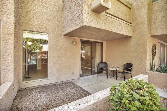 835 N Granite Reef Road #23, Scottsdale, AZ 85257 (MLS #5967846) :: The Kenny Klaus Team
