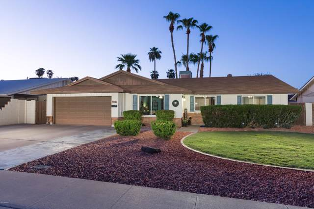 1964 E Colgate Drive, Tempe, AZ 85283 (MLS #5967848) :: The Laughton Team