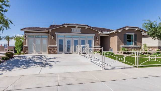 16122 W Shaw Butte Drive, Surprise, AZ 85379 (MLS #5967849) :: The Kenny Klaus Team