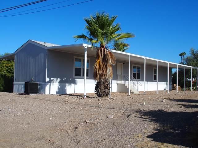 307 E Diane Drive, Queen Valley, AZ 85118 (MLS #5967855) :: Revelation Real Estate