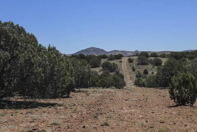 D W Escondido Trail, Paulden, AZ 86334 (MLS #5967857) :: CC & Co. Real Estate Team