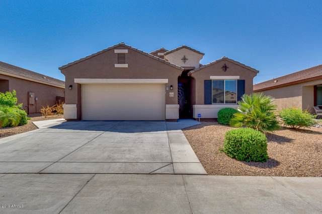 23779 W Ripple Road, Buckeye, AZ 85326 (MLS #5967860) :: The Kenny Klaus Team