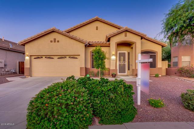 26111 N 67TH Drive, Peoria, AZ 85383 (MLS #5967861) :: Cindy & Co at My Home Group