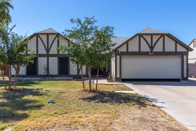 8515 W Columbine Drive, Peoria, AZ 85381 (MLS #5967867) :: Cindy & Co at My Home Group