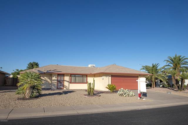 12730 W Gable Hill Drive, Sun City West, AZ 85375 (MLS #5967872) :: Lifestyle Partners Team