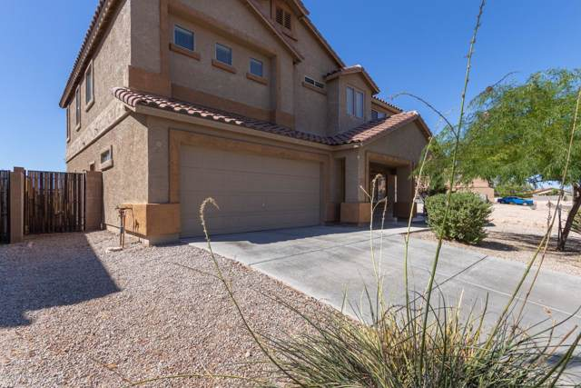 3022 N Lainey Lane, Buckeye, AZ 85396 (MLS #5967876) :: CC & Co. Real Estate Team