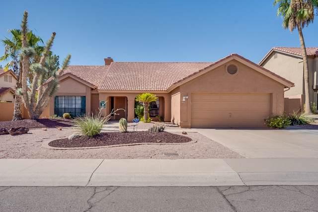 3931 E Lavender Lane, Phoenix, AZ 85044 (MLS #5967880) :: RE/MAX Excalibur
