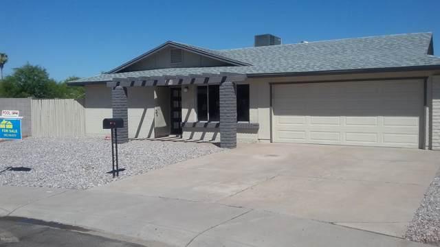 5510 N 69TH Drive, Glendale, AZ 85303 (MLS #5967885) :: CC & Co. Real Estate Team