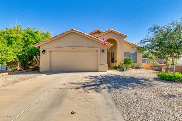 795 W 5TH Avenue, Apache Junction, AZ 85120 (MLS #5967887) :: My Home Group
