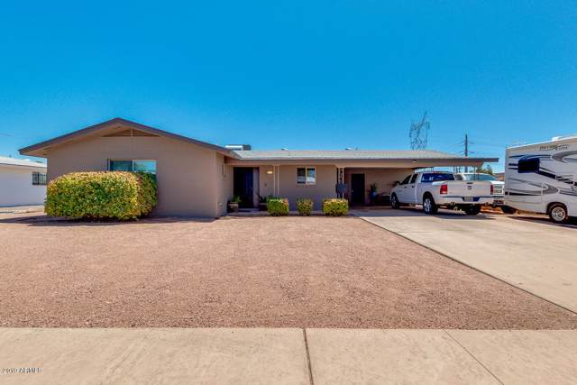 5219 E Des Moines Street, Mesa, AZ 85205 (MLS #5967891) :: Lifestyle Partners Team