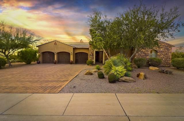 2330 N Woodruff, Mesa, AZ 85207 (MLS #5967892) :: Revelation Real Estate