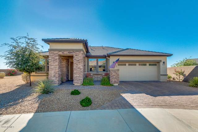 16602 S 175TH Lane, Goodyear, AZ 85338 (MLS #5967899) :: Lifestyle Partners Team