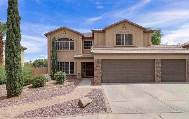 31535 N Blackfoot Drive, San Tan Valley, AZ 85143 (MLS #5967904) :: Riddle Realty Group - Keller Williams Arizona Realty