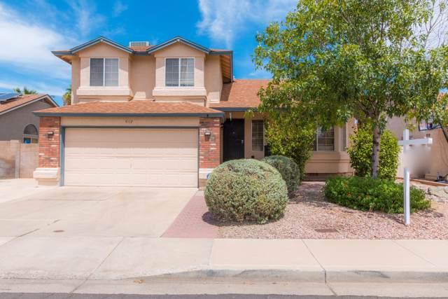 4112 W Whispering Wind Drive, Glendale, AZ 85310 (MLS #5967918) :: CC & Co. Real Estate Team