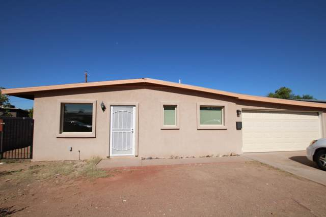 11434 N 21ST Drive, Phoenix, AZ 85029 (MLS #5967927) :: Riddle Realty Group - Keller Williams Arizona Realty