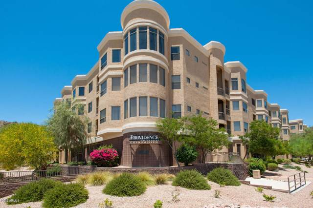 9820 N Central Avenue #118, Phoenix, AZ 85020 (MLS #5967928) :: Kepple Real Estate Group