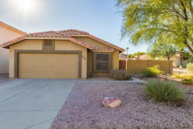 3952 E South Fork Drive, Phoenix, AZ 85044 (MLS #5967931) :: RE/MAX Excalibur