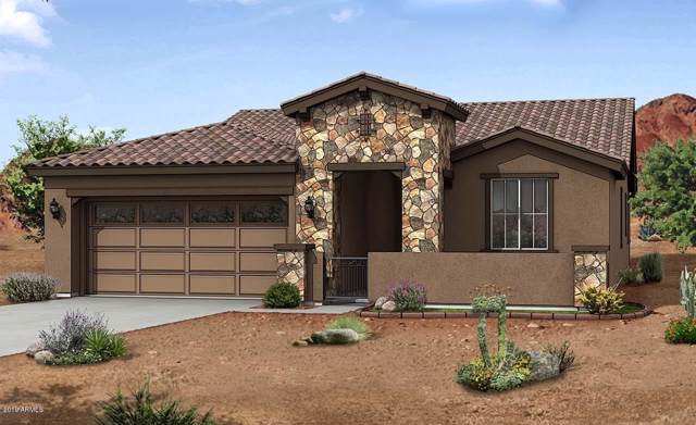 12701 E Nandina Place, Gold Canyon, AZ 85118 (MLS #5967935) :: The Kenny Klaus Team
