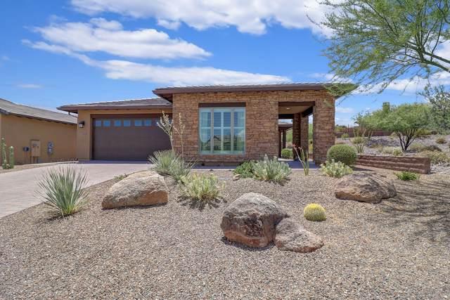 3241 Rising Sun Ridge, Wickenburg, AZ 85390 (MLS #5967940) :: Yost Realty Group at RE/MAX Casa Grande