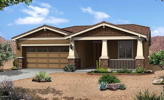 12667 E Nandina Place, Gold Canyon, AZ 85118 (MLS #5967951) :: The Kenny Klaus Team