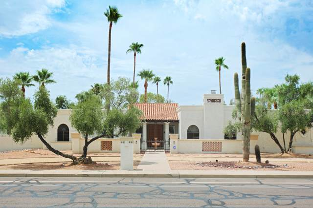 5319 E Cholla Street, Scottsdale, AZ 85254 (MLS #5967956) :: Kortright Group - West USA Realty