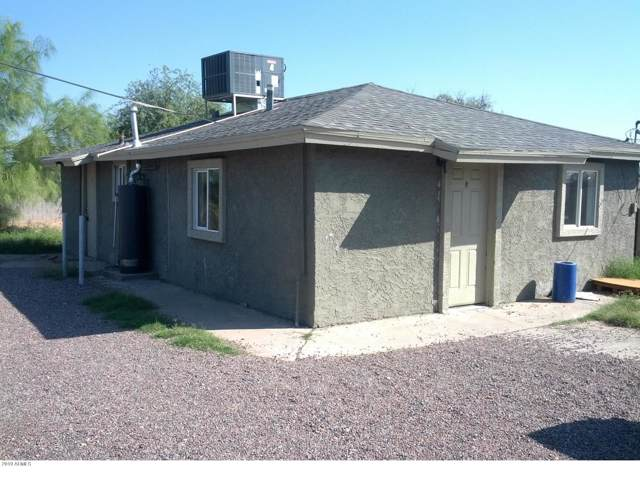 726 E Mobile Lane 1-5, Phoenix, AZ 85040 (MLS #5967961) :: CC & Co. Real Estate Team