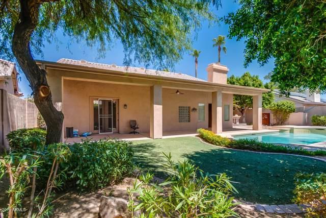 2731 E Hillery Drive, Phoenix, AZ 85032 (MLS #5967976) :: Arizona 1 Real Estate Team