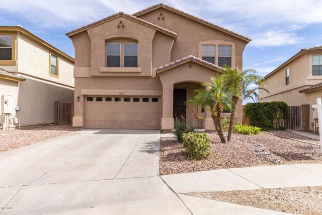 1631 E Cielo Grande Avenue, Phoenix, AZ 85024 (MLS #5967981) :: CC & Co. Real Estate Team